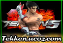 Для фанов Tekken !